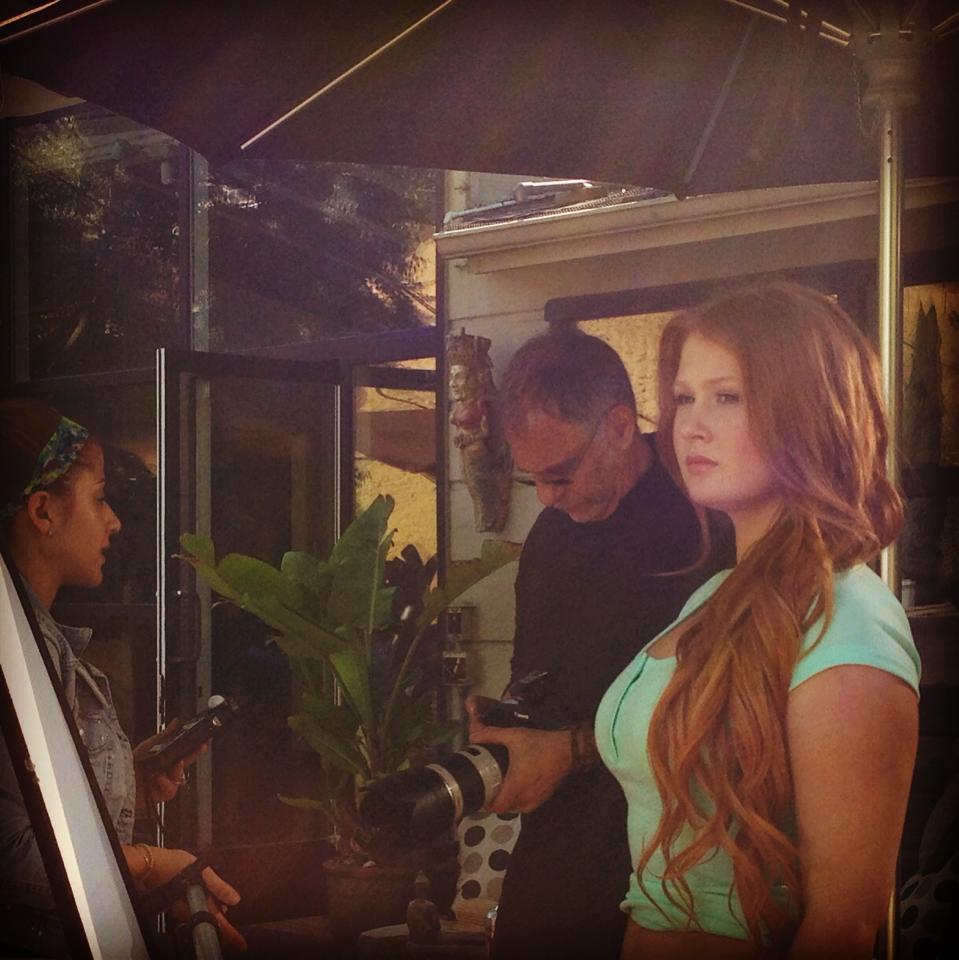 Tasha de Vasconcelos,Kim Ostrenko Hot pics & movies Gloria Grahame,Ronda Rousey mixed martial arts