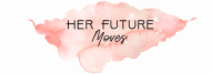Her Future Moves logo
